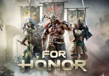 Classifica di vendite italiana Console: For Honor debutta al primo posto