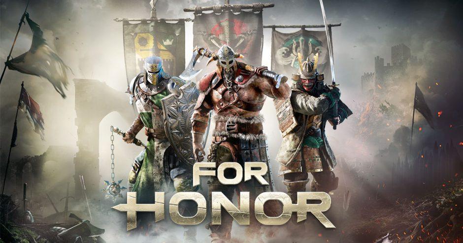 For Honor: date della Open Beta