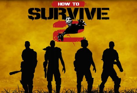 Arriva a febbraio How to Survive 2 per PlayStation 4 e Xbox One