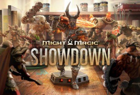 Might & Magic Showdown: disponibile l'early access