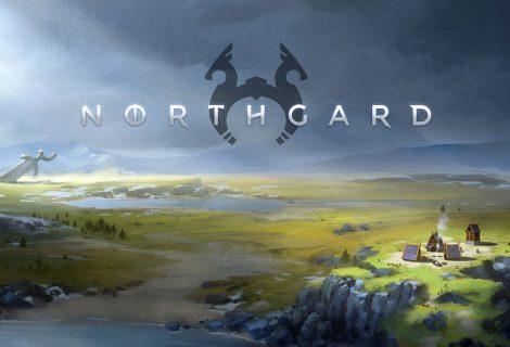 Northgard: rivelata la data di uscita
