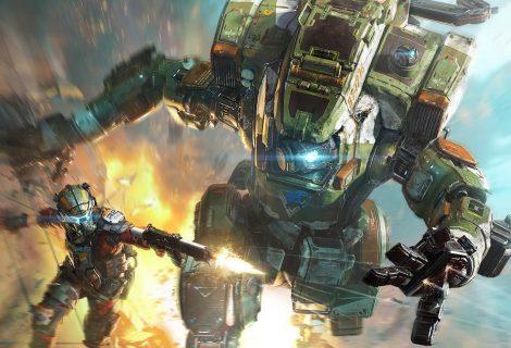Titanfall 2 non arriverà su Nintendo Switch