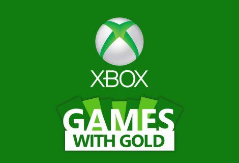 Games With Gold: ecco la lineup di Aprile