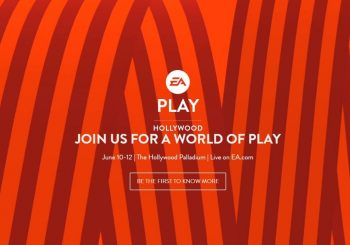 Electronic Arts presenta l'evento EA Play all'E3 2017