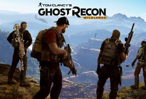 Ghost Recon Wildlands: la open beta sarà disponibile dal 23 al 27 Febbraio