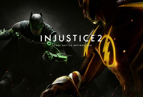 Injustice 2 apre le iscrizioni per la beta