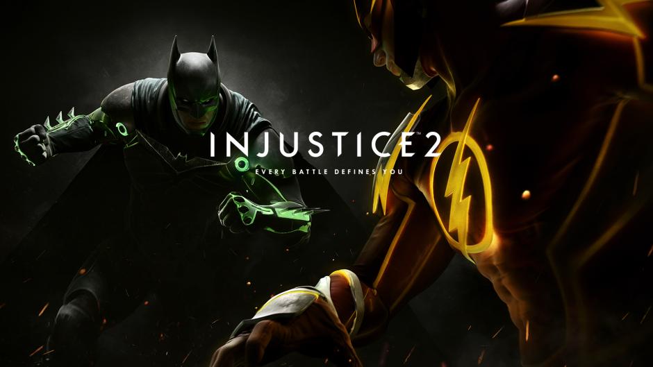 Injustice 2 uscirà il 16 maggio 2017