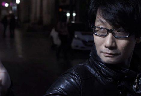 Kojima: ecco il motivo per cui non crede farà altri giochi horror
