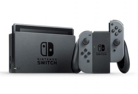 Joy-Con di Nintendo Switch: risolti i problemi di connessione