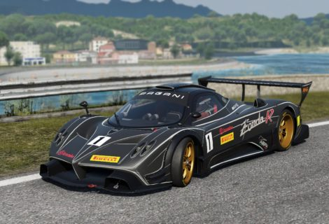 Slightly Mad Studios: a settembre arriva Project Cars 2