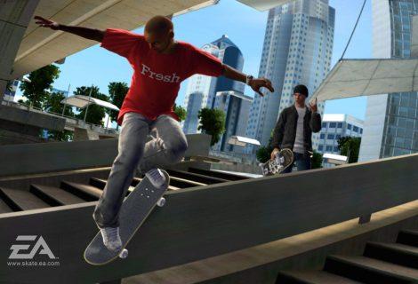 Skate 4: Electronic Arts sta per annunciare il quarto episodio?