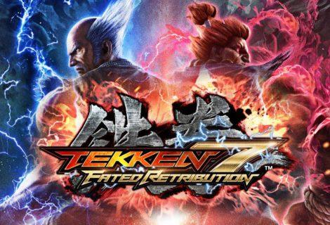 Tekken 7: ecco la data di uscita e le versioni disponibili