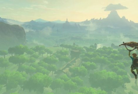 Nintendo Switch: ecco i giochi disponibili al lancio
