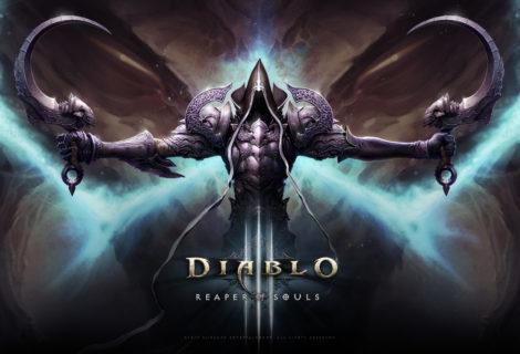 Diablo 3: nuova patch 2.4.3 e i 16 livelli originali giocabili