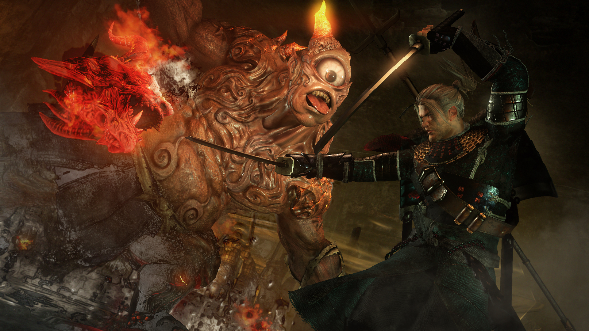 Nioh: la Recensione di GamesNinja 3079852 nioh screenshot07