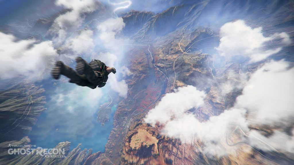 Tom Clancys Ghost Recon: Wildlands, la nostra anteprima dopo la closed beta GRW SCREENSHOT E3 2015 1 211736 1024x576