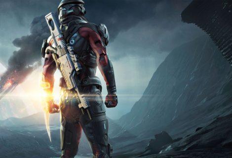 Mass Effect Andromeda: nuovi dettagli e patch al day-one