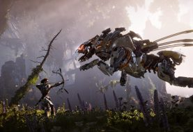 Horizon: Zero Dawn in un nuovo gameplay a 4K