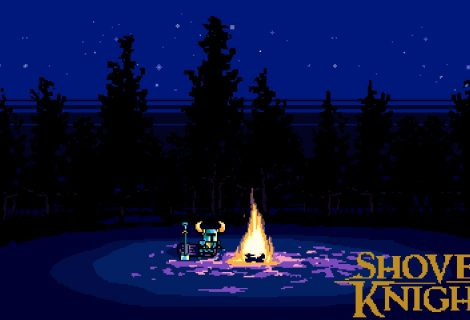 Home Shovel Knight 1 470x320