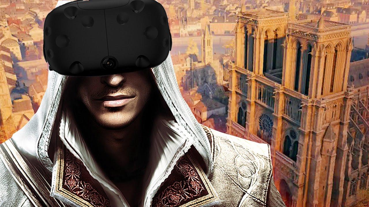 Assassin's Creed: novità sul nuovo capitolo Origins