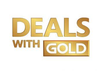 Deals With Gold: ecco le offerte della settimana