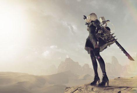NieR: Automata si mostra in un nuovo video gameplay