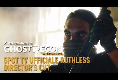 Ghost Recon Wildlands: Ubisoft presenta lo spot ufficiale per la TV