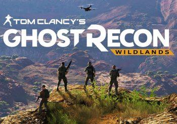 Ghost Recon: Wildlands al primo posto delle vendite console in Italia