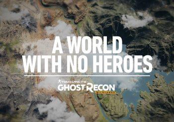 Ghost Recon Wildlands: in attesa della Open Beta scopriamo il nuovo portale dedicato