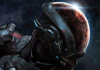 Mass Effect Andromeda: nessun doppiaggio in Italiano