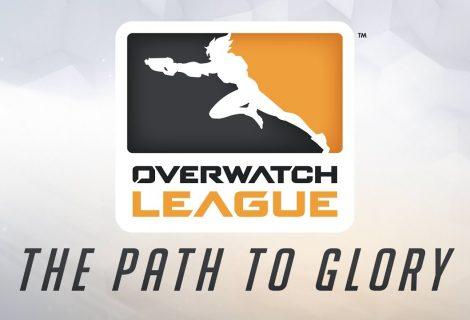 Le motivazioni della scelta di Tracer per il logo della Overwatch League