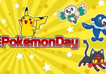 Pokemon: il 27 Febbraio arriva il Pokemon Day per l'anniversario del primo gioco