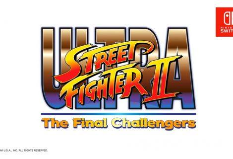 Ultra Street Fighter II: confermata la presenza di una modalità in prima persona