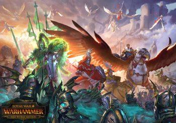Total War: Warhammer, Bretonnia è in arrivo