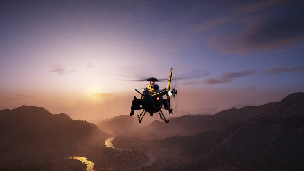 Tom Clancys Ghost Recon: Wildlands, la nostra recensione 17504559 1368878919825382 4241056242987691794 o 1024x576