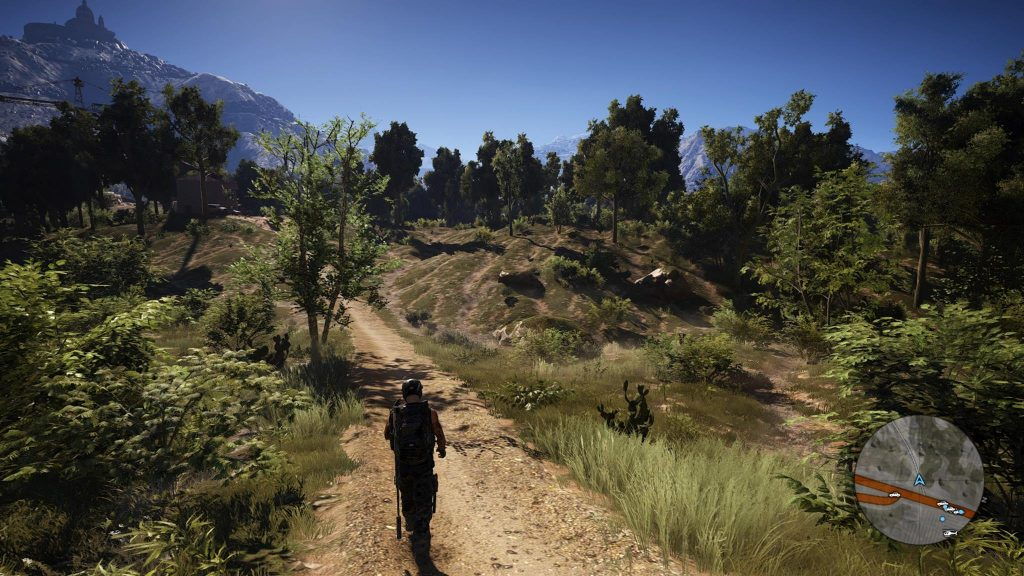 Tom Clancys Ghost Recon: Wildlands, la nostra recensione 17545552 1368878396492101 8063207266414580247 o 1024x576