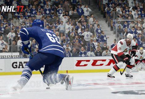 NHL 17 disponibile gratuitamente per gli abbonati a EA Access