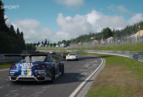 Gran Turismo Sport: nuovi filmati dalla Beta