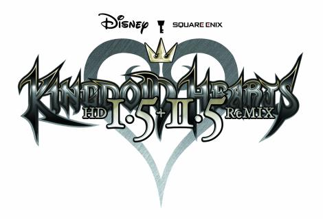 Kingdom Hearts HD I.5 + II.5 ReMIX in un nuovo gameplay trailer