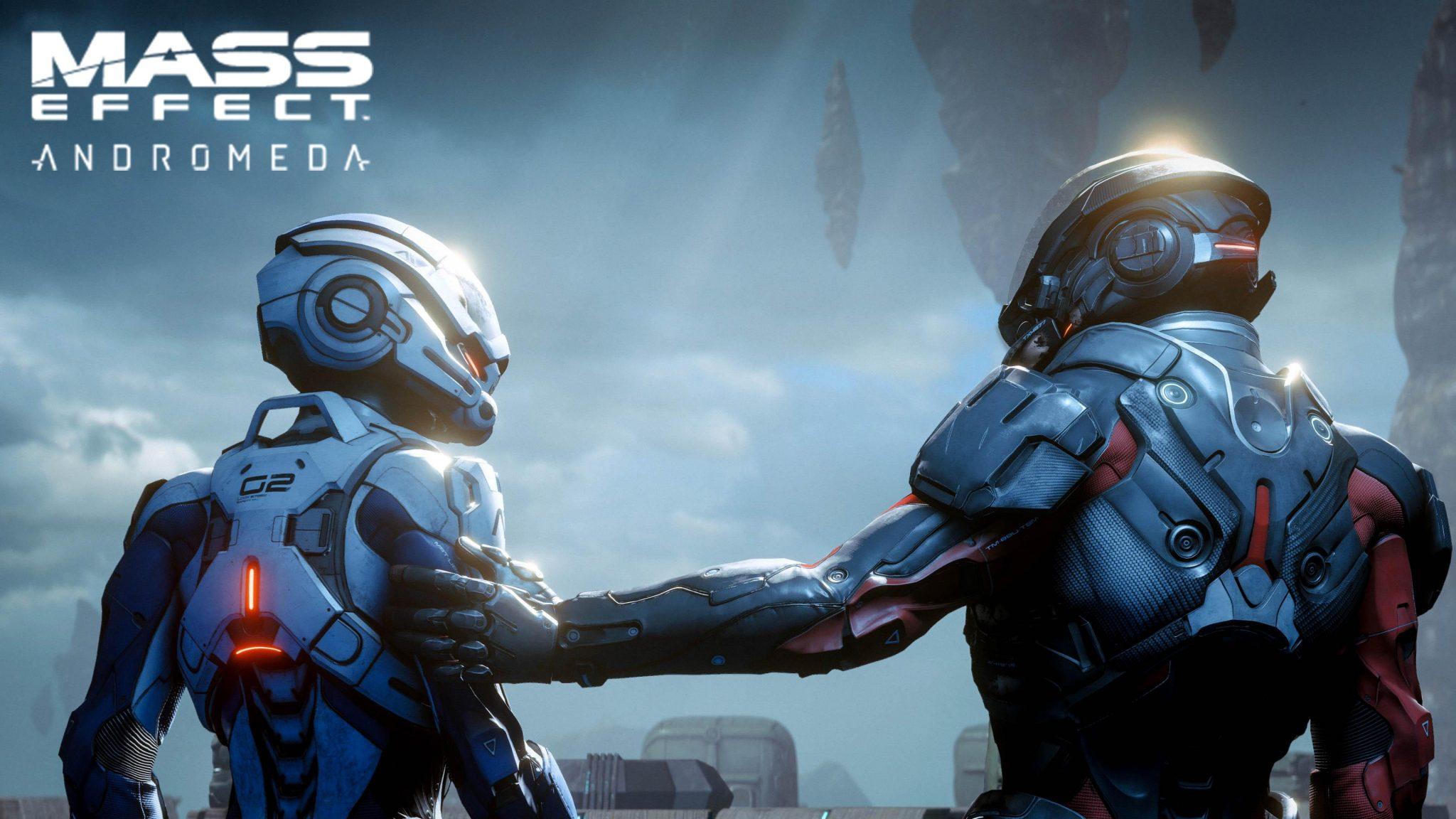 EA potrebbe non voler proseguire con Mass Effect