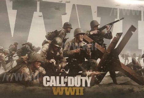 Call of Duty: un leak rivelerebbe l'ambientazione del prossimo titolo