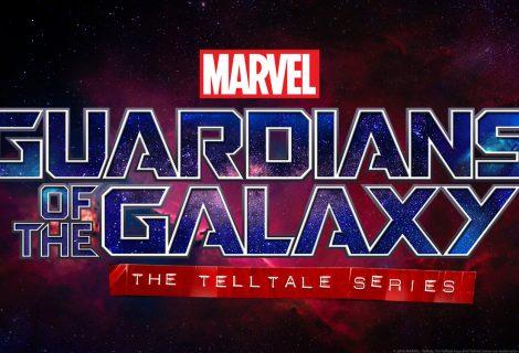 Guardiani della Galassia: il nuovo titolo della TellTale Games uscirà il 18 aprile