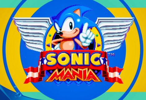 Sonic Mania rimandato all'estate