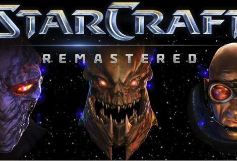 StarCraft Remastered annunciato per PC