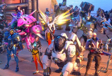 Overwatch: un importante annuncio arriverà l'11 Aprile