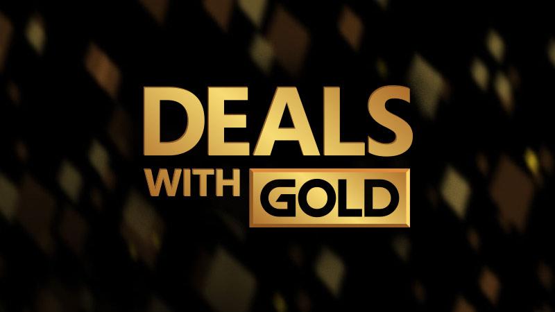 Microsoft: ecco i Deals With Gold della settimana