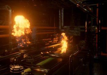 NVIDIA mostra i nuovi effetti di fuoco e fumo su GameWorks DX12