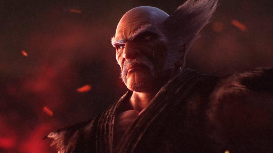 Tekken 7: rilasciato un nuovo video gameplay