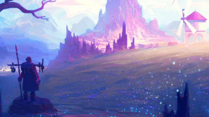 Faeria: la nostra recensione e cosa ne pensiamo faeria2