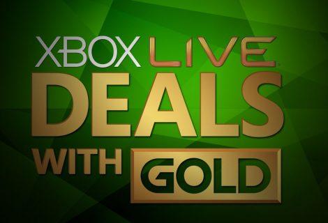 Microsoft: i Deals With Gold della settimana
